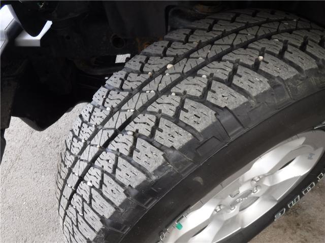2014 Jeep Wrangler Unlimited Sahara (Stk: S1662) in Calgary - Image 22 of 22