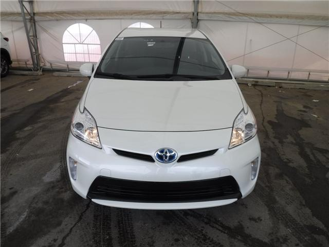 2012 Toyota Prius Base (Stk: ST1659) in Calgary - Image 2 of 23