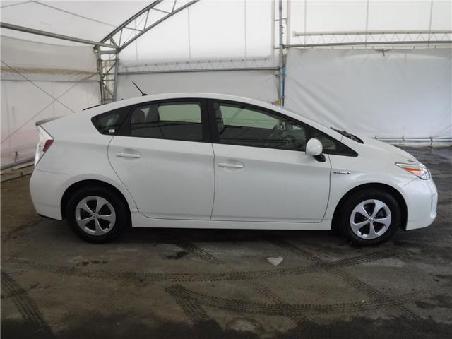 2012 Toyota Prius Base (Stk: ST1659) in Calgary - Image 4 of 23