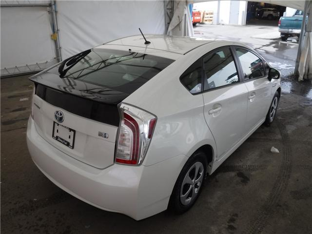 2012 Toyota Prius Base (Stk: ST1659) in Calgary - Image 6 of 23