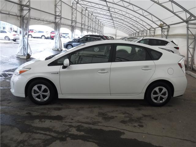2012 Toyota Prius Base (Stk: ST1659) in Calgary - Image 9 of 23