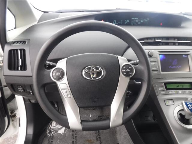 2012 Toyota Prius Base (Stk: ST1659) in Calgary - Image 14 of 23