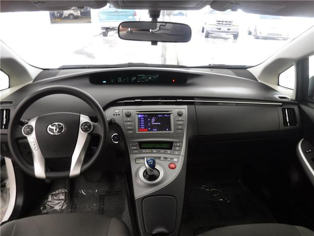 2012 Toyota Prius Base (Stk: ST1659) in Calgary - Image 17 of 23