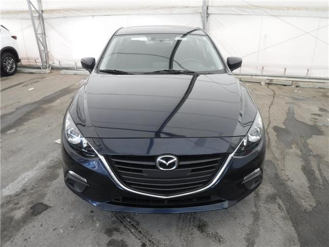 2016 Mazda Mazda3 GS (Stk: ST1663) in Calgary - Image 2 of 26