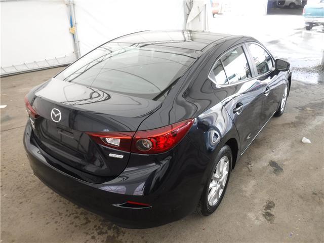 2016 Mazda Mazda3 GS (Stk: ST1663) in Calgary - Image 6 of 26