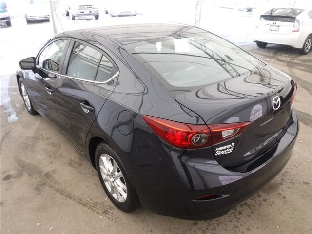 2016 Mazda Mazda3 GS (Stk: ST1663) in Calgary - Image 8 of 26