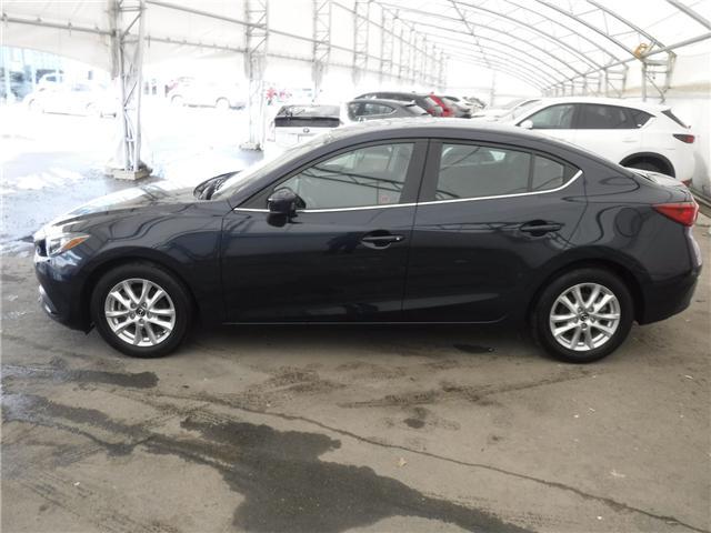 2016 Mazda Mazda3 GS (Stk: ST1663) in Calgary - Image 9 of 26
