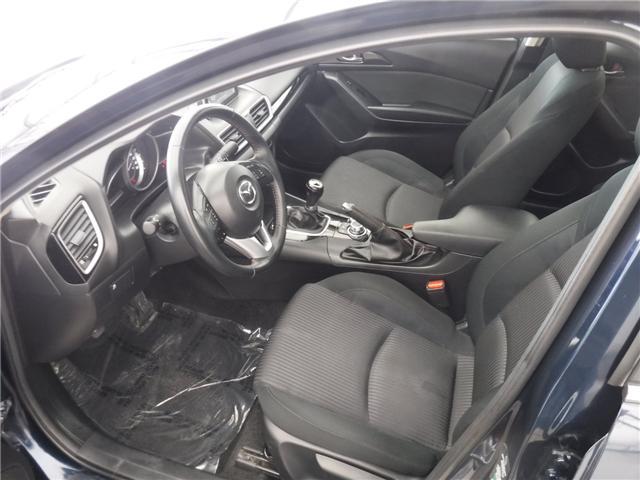 2016 Mazda Mazda3 GS (Stk: ST1663) in Calgary - Image 13 of 26