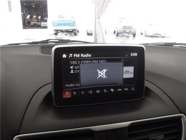 2016 Mazda Mazda3 GS (Stk: ST1663) in Calgary - Image 16 of 26