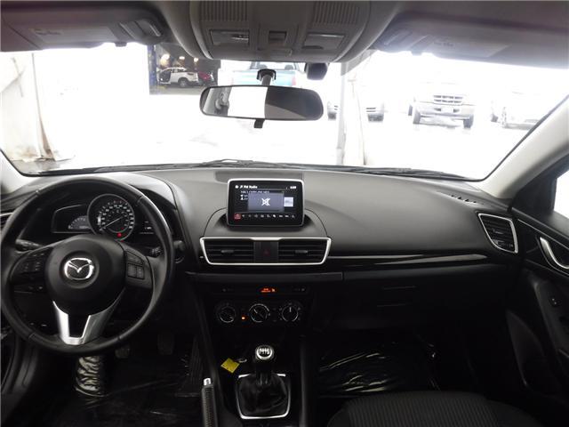 2016 Mazda Mazda3 GS (Stk: ST1663) in Calgary - Image 21 of 26