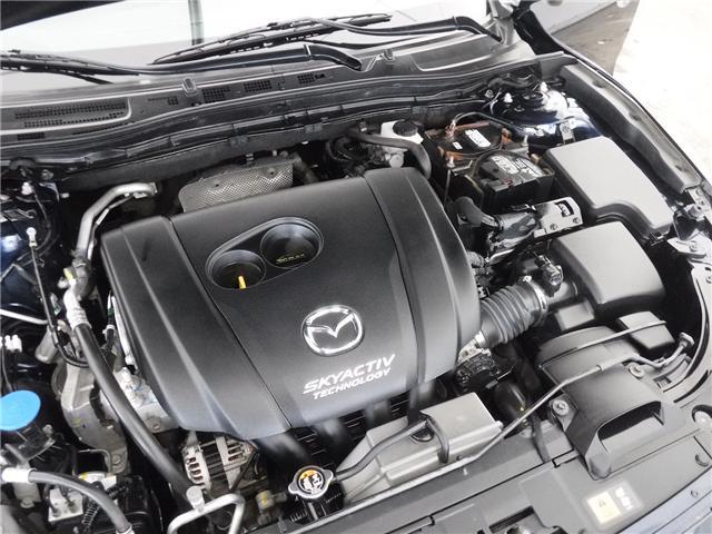 2016 Mazda Mazda3 GS (Stk: ST1663) in Calgary - Image 24 of 26