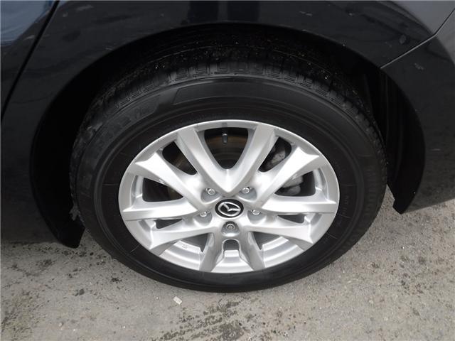 2016 Mazda Mazda3 GS (Stk: ST1663) in Calgary - Image 25 of 26