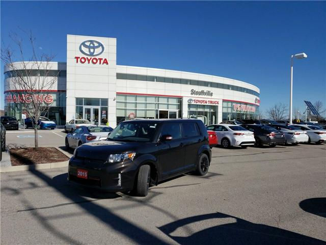 2015 Scion xB  (Stk: P1765) in Whitchurch-Stouffville - Image 2 of 11