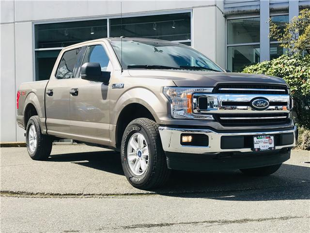 2018 Ford F-150 XLT (Stk: LF010160) in Surrey - Image 2 of 27