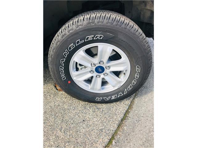 2018 Ford F-150 XLT (Stk: LF010160) in Surrey - Image 27 of 27