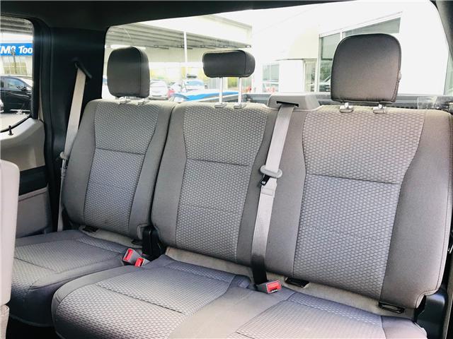2018 Ford F-150 XLT (Stk: LF010160) in Surrey - Image 14 of 27