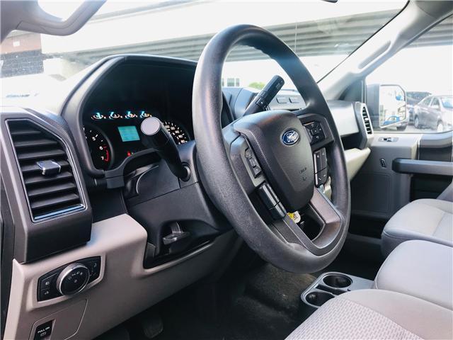 2018 Ford F-150 XLT (Stk: LF010160) in Surrey - Image 12 of 27