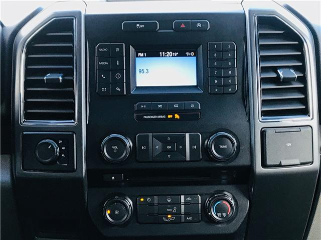 2018 Ford F-150 XLT (Stk: LF010160) in Surrey - Image 21 of 27