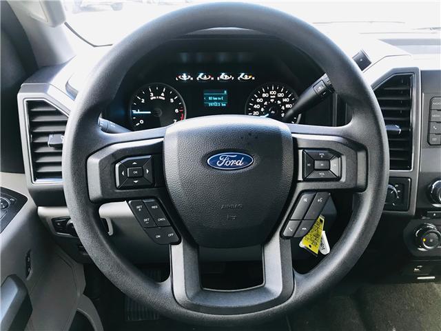 2018 Ford F-150 XLT (Stk: LF010160) in Surrey - Image 15 of 27