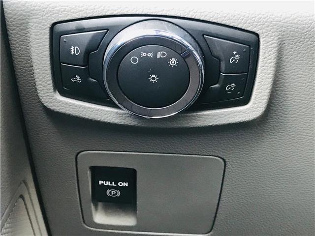 2018 Ford F-150 XLT (Stk: LF010160) in Surrey - Image 24 of 27