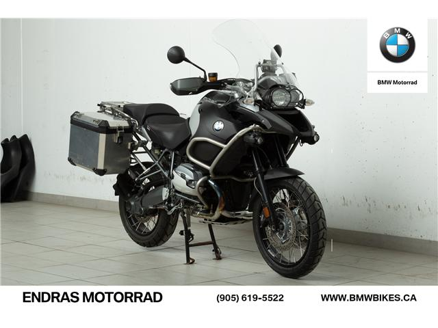 2012 BMW R1200GSA  (Stk: P5815) in Ajax - Image 2 of 9