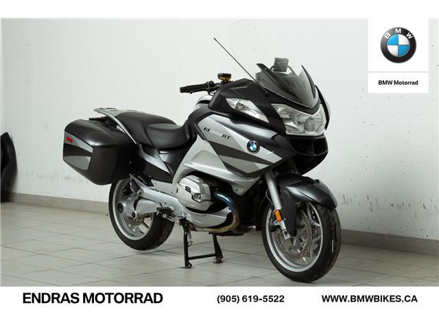 2010 BMW R1200RT  (Stk: P5813) in Ajax - Image 2 of 9