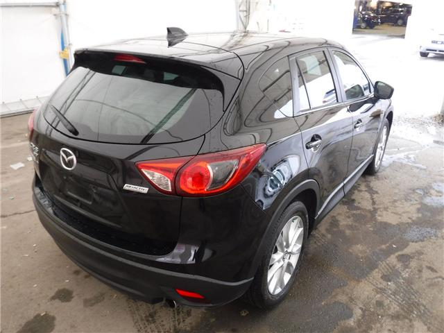 2015 Mazda CX-5 GT (Stk: S1650) in Calgary - Image 6 of 29