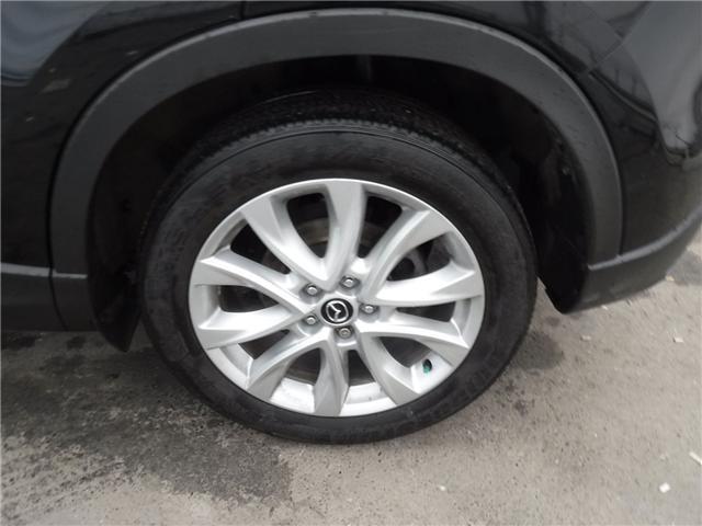 2015 Mazda CX-5 GT (Stk: S1650) in Calgary - Image 27 of 29