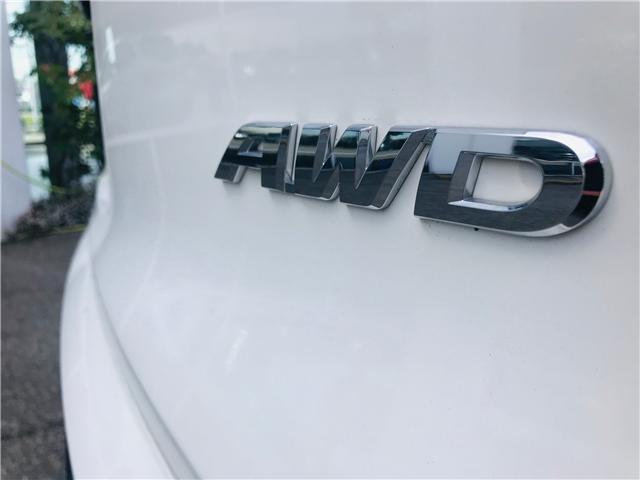 2016 Honda Pilot EX-L Navi (Stk: LF008970A) in Surrey - Image 9 of 30