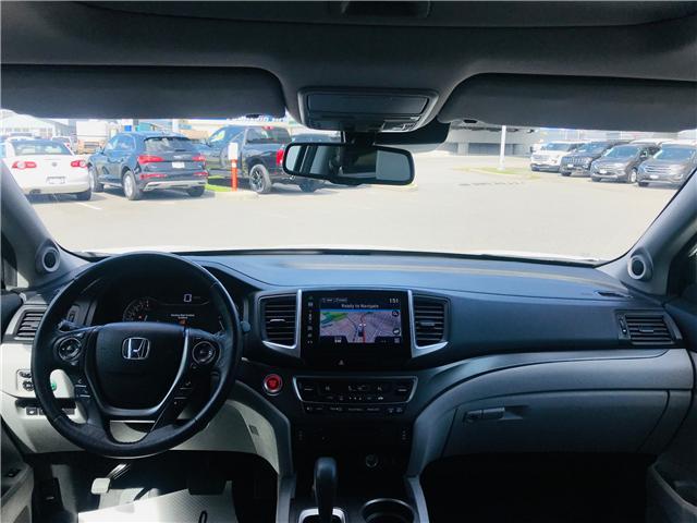 2016 Honda Pilot EX-L Navi (Stk: LF008970A) in Surrey - Image 23 of 30