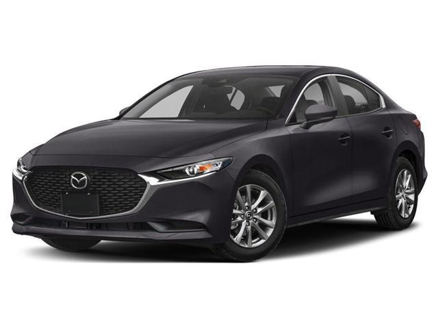 2019 Mazda Mazda3 GS (Stk: N4816) in Calgary - Image 1 of 9