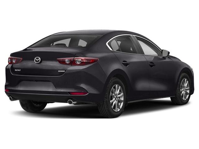 2019 Mazda Mazda3 GS (Stk: N4816) in Calgary - Image 3 of 9