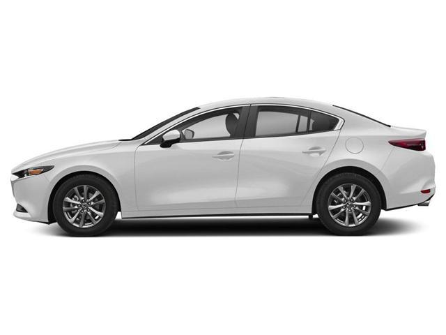 2019 Mazda Mazda3 GS (Stk: N4814) in Calgary - Image 2 of 9