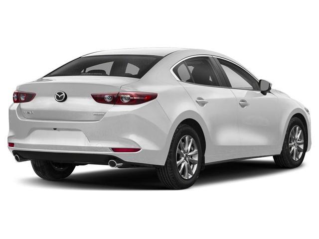 2019 Mazda Mazda3 GS (Stk: N4814) in Calgary - Image 3 of 9
