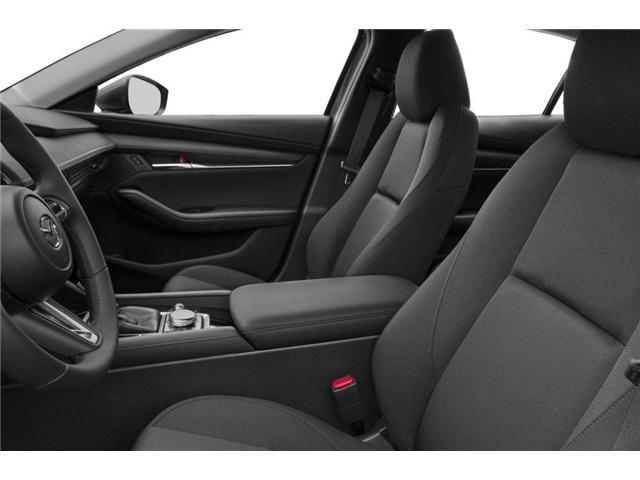2019 Mazda Mazda3 GS (Stk: N4814) in Calgary - Image 6 of 9