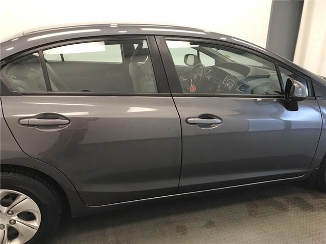 2013 Honda Civic LX (Stk: 200625) in Lethbridge - Image 6 of 25