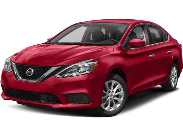 2019 Nissan Sentra 1.8 SV (Stk: D241295A) in Scarborough - Image 1 of 9