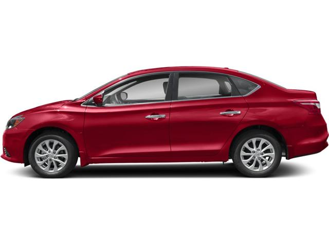 2019 Nissan Sentra 1.8 SV (Stk: D241295A) in Scarborough - Image 4 of 9