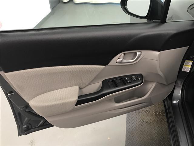 2013 Honda Civic LX (Stk: 200625) in Lethbridge - Image 11 of 25