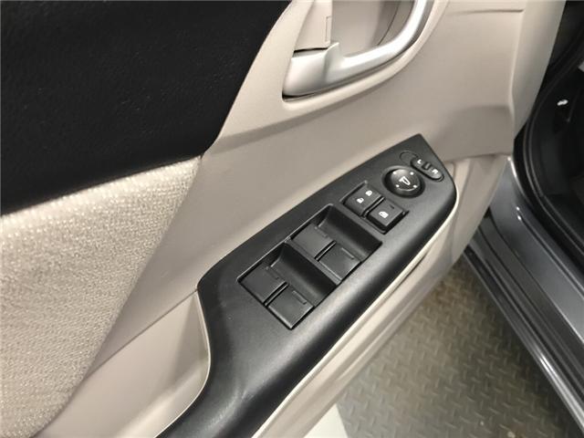 2013 Honda Civic LX (Stk: 200625) in Lethbridge - Image 12 of 25