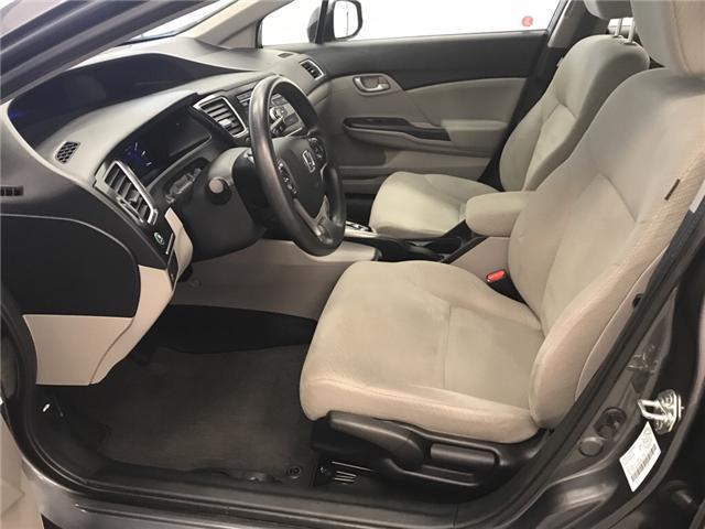 2013 Honda Civic LX (Stk: 200625) in Lethbridge - Image 13 of 25