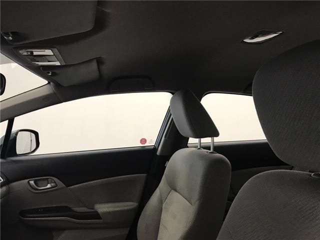 2013 Honda Civic LX (Stk: 200625) in Lethbridge - Image 15 of 25