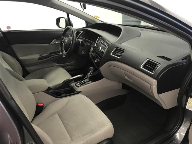2013 Honda Civic LX (Stk: 200625) in Lethbridge - Image 20 of 25