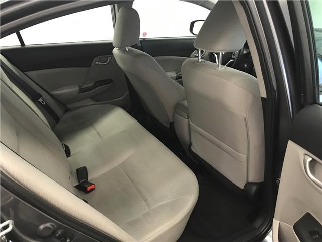 2013 Honda Civic LX (Stk: 200625) in Lethbridge - Image 21 of 25