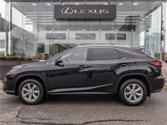 2017 Lexus RX 350 Base (Stk: 27867A) in Markham - Image 5 of 26