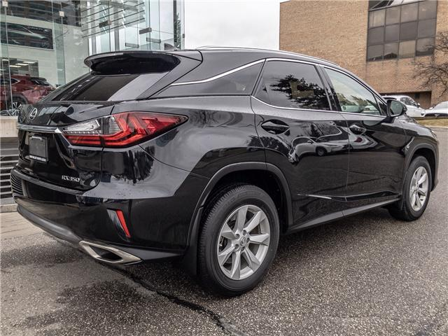 2017 Lexus RX 350 Base (Stk: 27867A) in Markham - Image 9 of 26