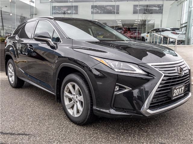 2017 Lexus RX 350 Base (Stk: 27867A) in Markham - Image 1 of 26