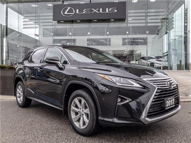2017 Lexus RX 350 Base (Stk: 27867A) in Markham - Image 2 of 26