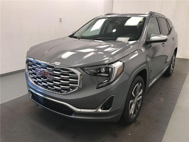 2019 GMC Terrain Denali (Stk: 203867) in Lethbridge - Image 2 of 36