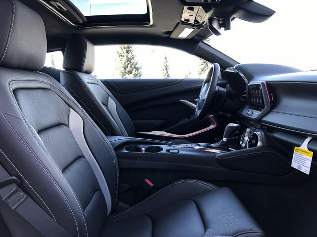 2019 Chevrolet Camaro 2LT (Stk: 9CA89900) in North Vancouver - Image 10 of 11